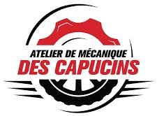 Atelier de mécanique des Capucins